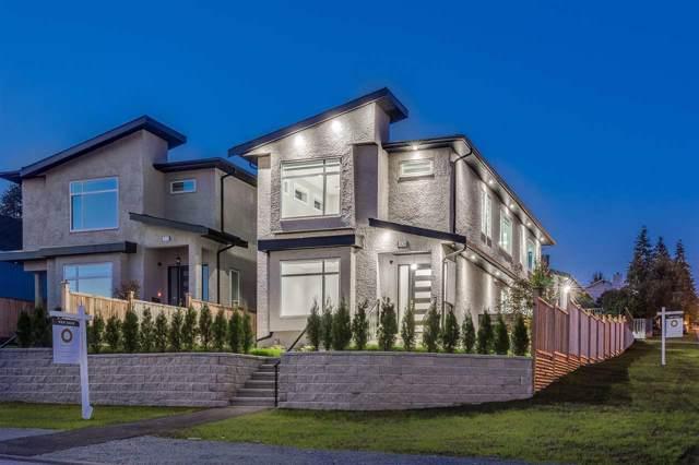 1029 Delestre Avenue, Coquitlam, BC V3K 2G9 (#R2423409) :: Ben D'Ovidio Personal Real Estate Corporation | Sutton Centre Realty