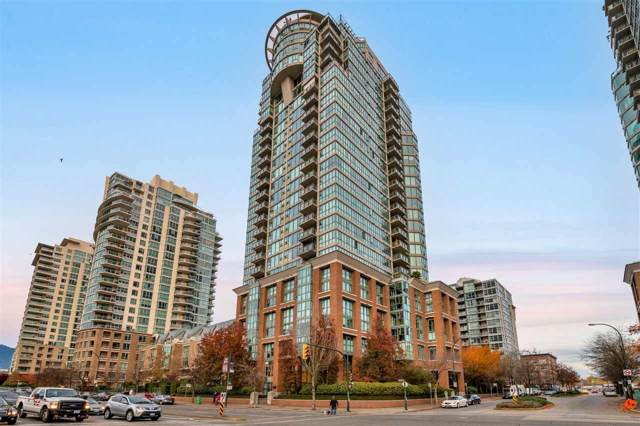 1088 Quebec Street #306, Vancouver, BC V6A 4H2 (#R2423415) :: Six Zero Four Real Estate Group