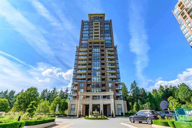 6823 Station Hill Drive #801, Burnaby, BC V3N 0A9 (#R2423419) :: Ben D'Ovidio Personal Real Estate Corporation | Sutton Centre Realty