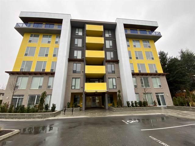2555 Ware Street #203, Abbotsford, BC V2S 0J4 (#R2423425) :: Premiere Property Marketing Team