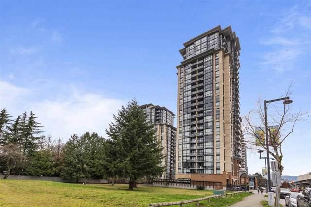 10777 University Drive #2304, Surrey, BC V3T 0E6 (#R2423431) :: Premiere Property Marketing Team