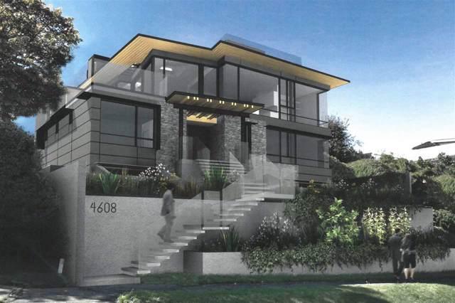 4608 Langara Avenue, Vancouver, BC V6R 1E1 (#R2423433) :: Ben D'Ovidio Personal Real Estate Corporation | Sutton Centre Realty