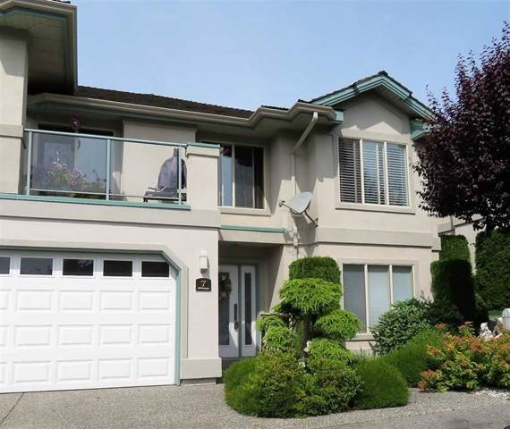 3555 Blue Jay Street #7, Abbotsford, BC V2T 6N7 (#R2423447) :: Premiere Property Marketing Team