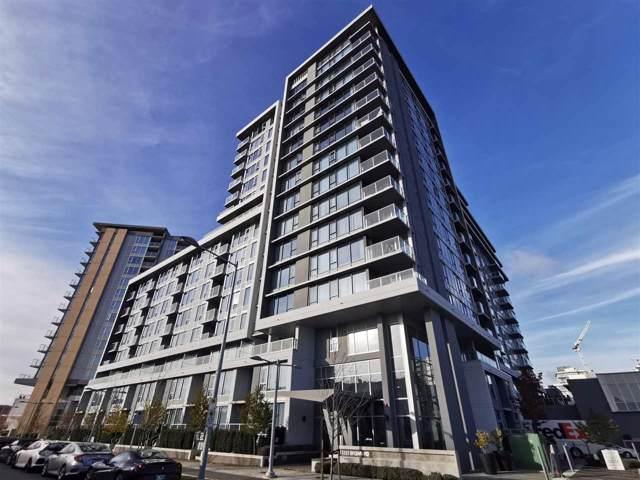3333 Brown Road #1111, Richmond, BC V6X 0P6 (#R2423457) :: Ben D'Ovidio Personal Real Estate Corporation | Sutton Centre Realty