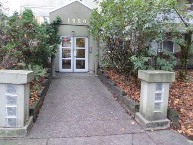 1990 Coquitlam Avenue #102, Port Coquitlam, BC V3B 7R2 (#R2423508) :: Six Zero Four Real Estate Group