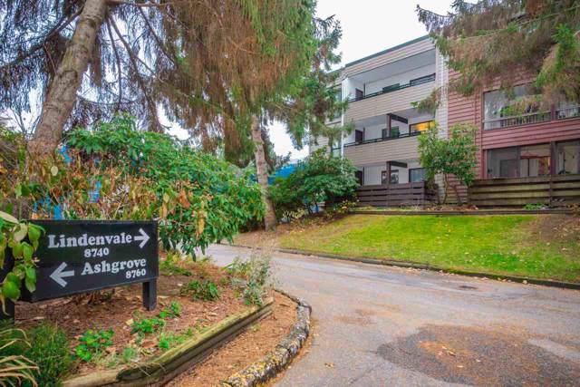 8740 No. 1 Road #205, Richmond, BC V7C 4L5 (#R2423518) :: Ben D'Ovidio Personal Real Estate Corporation   Sutton Centre Realty