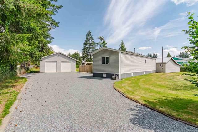 23839 40 Avenue, Langley, BC V2Z 2J9 (#R2423531) :: Premiere Property Marketing Team