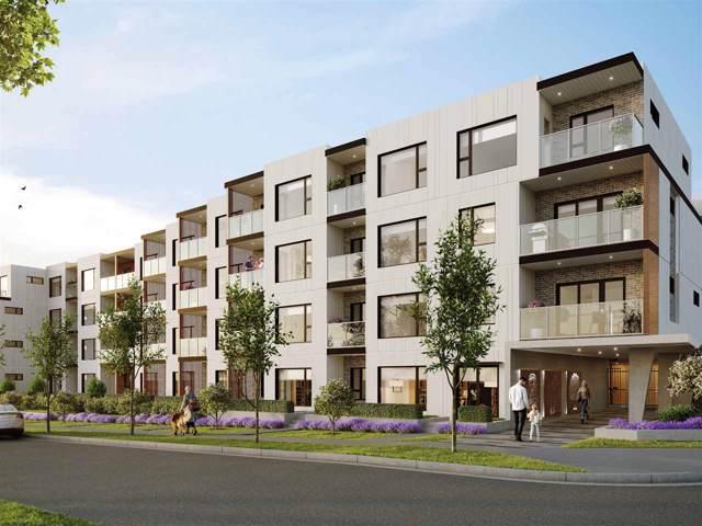 2345 Rindall Avenue #318, Coquitlam, BC V0V 0V0 (#R2423532) :: Ben D'Ovidio Personal Real Estate Corporation | Sutton Centre Realty