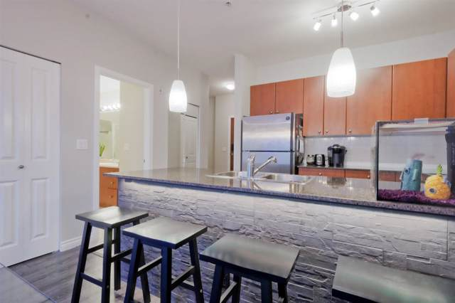 15380 102A Avenue #217, Surrey, BC V3R 0B3 (#R2423541) :: Ben D'Ovidio Personal Real Estate Corporation | Sutton Centre Realty