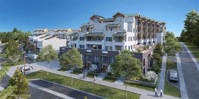 104 The Residences At Touchstone Village, Gibsons, BC V0N 1V8 (#R2423593) :: RE/MAX City Realty