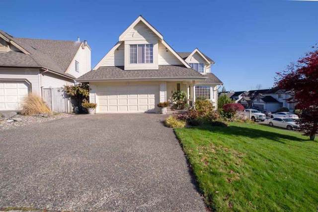 190 San Juan Place, Coquitlam, BC V3K 6Y8 (#R2423597) :: Ben D'Ovidio Personal Real Estate Corporation | Sutton Centre Realty