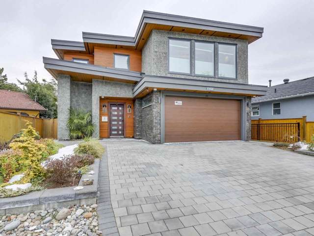 1166 Keil Crescent, White Rock, BC V4B 4W1 (#R2423604) :: Ben D'Ovidio Personal Real Estate Corporation | Sutton Centre Realty