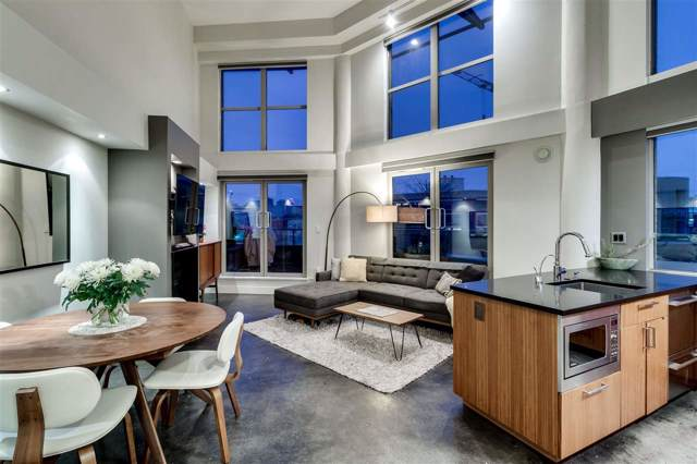 55 Alexander Street #606, Vancouver, BC V6A 1B2 (#R2423608) :: Ben D'Ovidio Personal Real Estate Corporation | Sutton Centre Realty