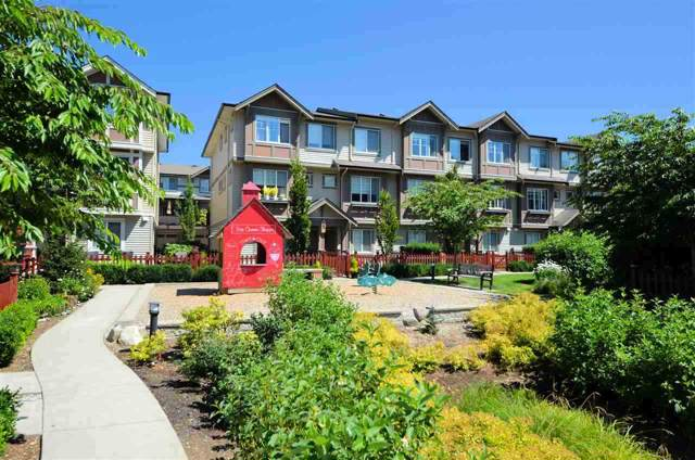 10151 240 Street #113, Maple Ridge, BC V2W 0G9 (#R2423623) :: Premiere Property Marketing Team