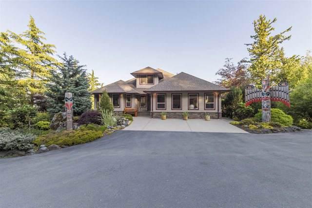 8582 Grand View Drive, Chilliwack, BC V2R 4A2 (#R2423646) :: Premiere Property Marketing Team