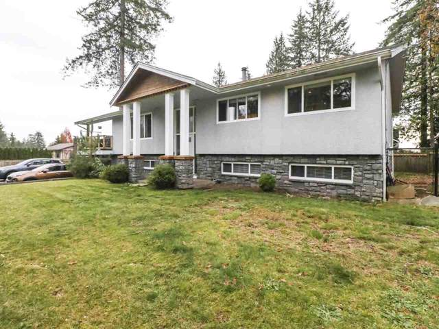 1304 Foster Avenue, Coquitlam, BC V3J 2M9 (#R2423693) :: Six Zero Four Real Estate Group