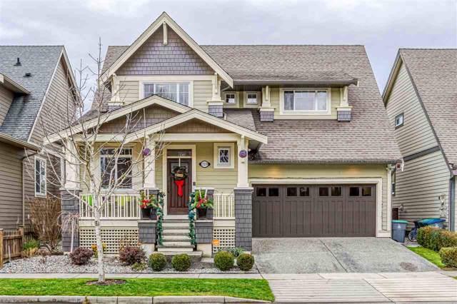 17279 0A Avenue, Surrey, BC V3Z 9P3 (#R2423707) :: Premiere Property Marketing Team