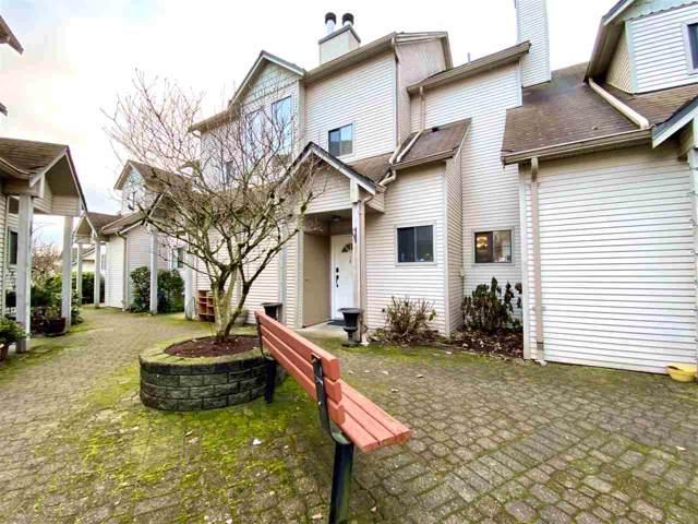98 Begin Street #8, Coquitlam, BC V3K 6M9 (#R2423718) :: Six Zero Four Real Estate Group