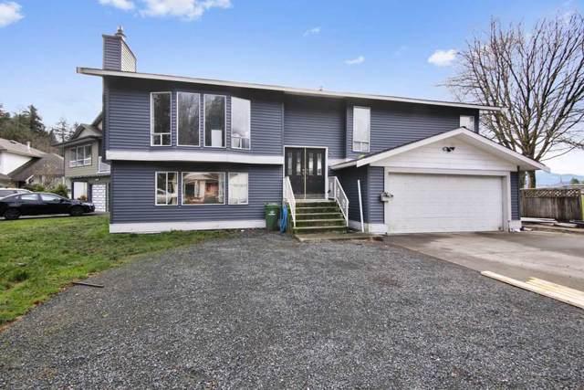 46818 Portage Avenue, Chilliwack, BC V2P 6S4 (#R2423719) :: Premiere Property Marketing Team