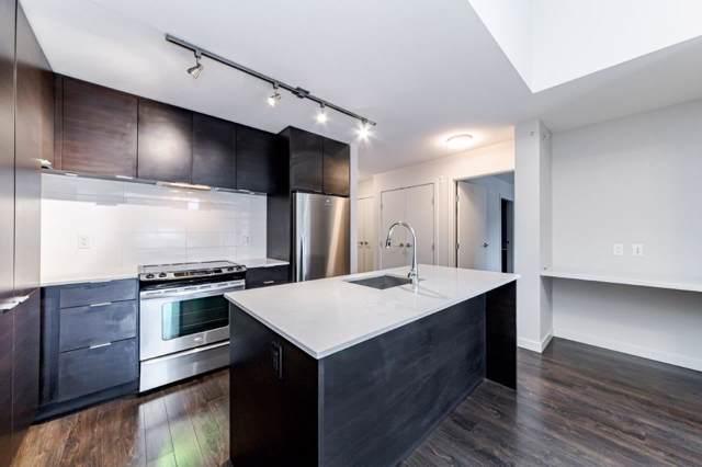 1677 Lloyd Avenue #510, North Vancouver, BC V7P 0B1 (#R2423731) :: Six Zero Four Real Estate Group
