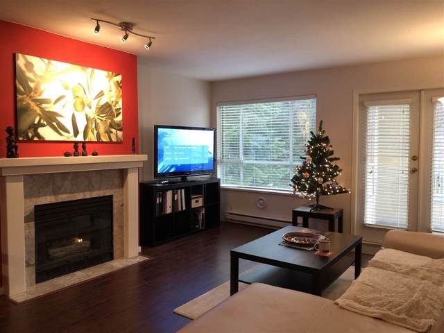 523 Whiting Way #309, Coquitlam, BC V3J 7W9 (#R2423740) :: Six Zero Four Real Estate Group