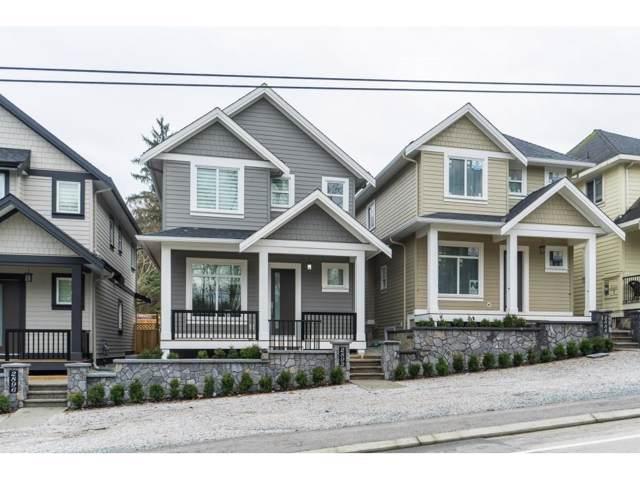 2892 160 Street, Surrey, BC V3S 0C9 (#R2423741) :: Premiere Property Marketing Team