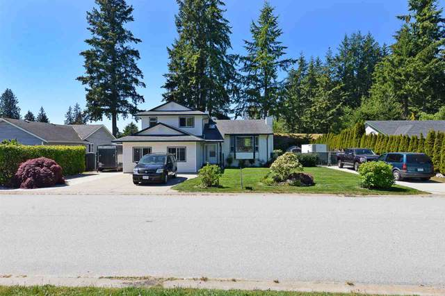 5619 Curtis Place, Sechelt, BC V0N 3A7 (#R2423745) :: RE/MAX City Realty