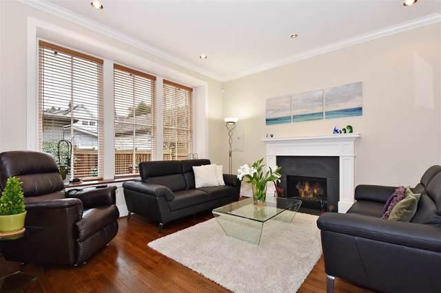 3630 W 2ND Avenue, Vancouver, BC V6R 1J7 (#R2423746) :: Macdonald Realty
