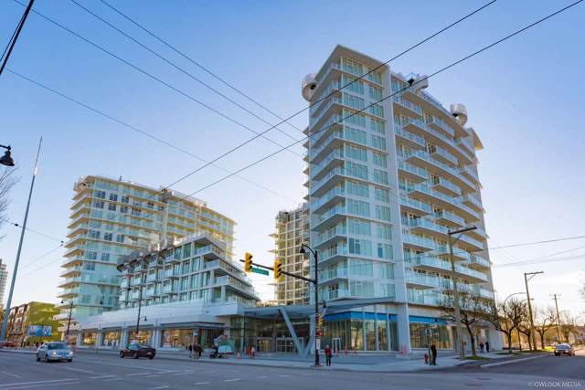 4638 Gladstone Street #905, Vancouver, BC V5N 0G5 (#R2423762) :: Six Zero Four Real Estate Group