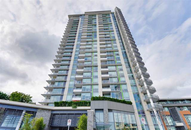 680 Seylynn Crescent #1103, North Vancouver, BC V7J 0B5 (#R2423771) :: Six Zero Four Real Estate Group