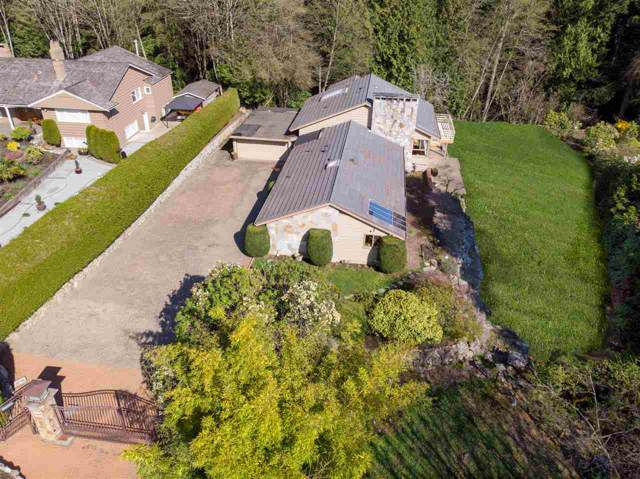 628 Glenmaroon Road, West Vancouver, BC V7S 1P6 (#R2423776) :: Six Zero Four Real Estate Group