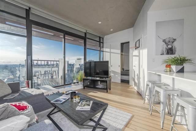128 W Cordova Street #4108, Vancouver, BC V6B 0E6 (#R2423778) :: Six Zero Four Real Estate Group