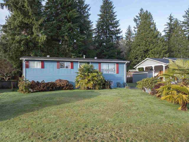 1501 Johnson Road, Gibsons, BC V0N 1V6 (#R2423922) :: RE/MAX City Realty