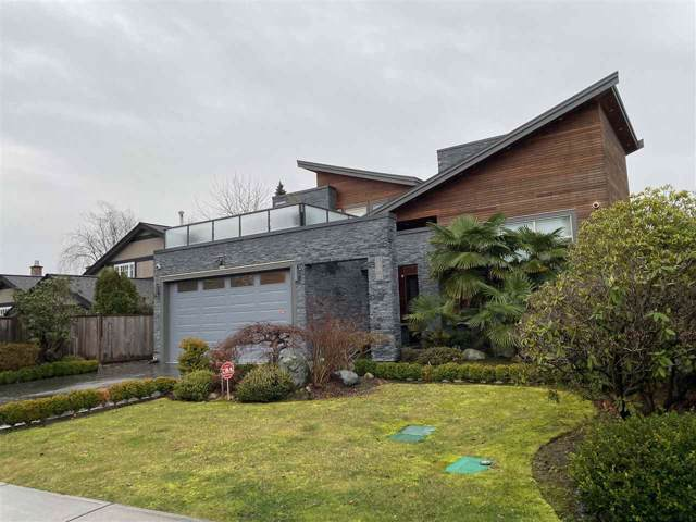 7340 Barkerville Court, Richmond, BC V7A 1K9 (#R2424026) :: RE/MAX City Realty
