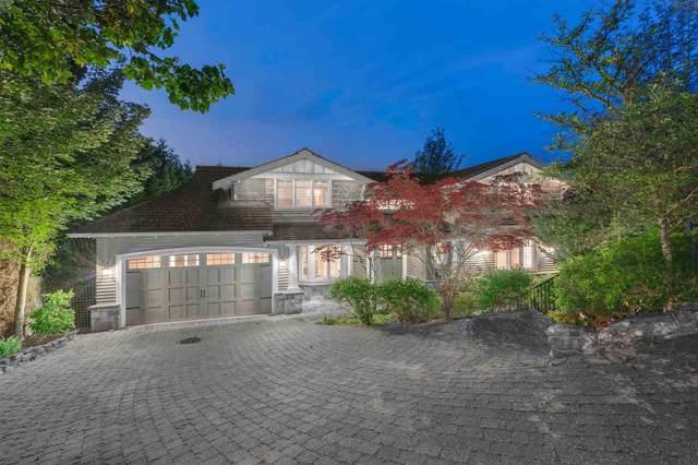 2476 Queens Avenue, West Vancouver, BC V7V 2Y8 (#R2424108) :: RE/MAX City Realty