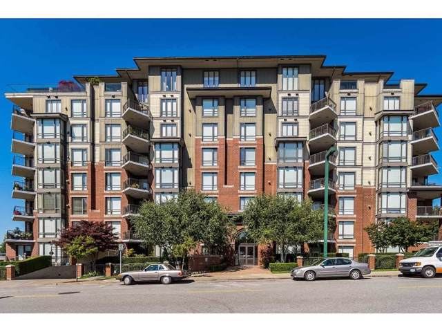 1551 Foster Street #101, White Rock, BC V4B 5M1 (#R2424171) :: RE/MAX City Realty