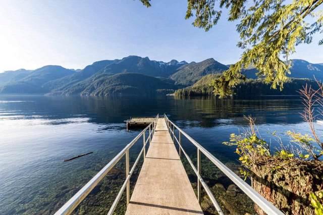 26 E OF Croker Island, North Vancouver, BC V0V 0V0 (#R2424254) :: RE/MAX City Realty
