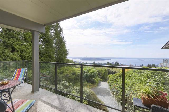 2216 Folkestone Way #41, West Vancouver, BC V7S 2X7 (#R2424299) :: RE/MAX City Realty