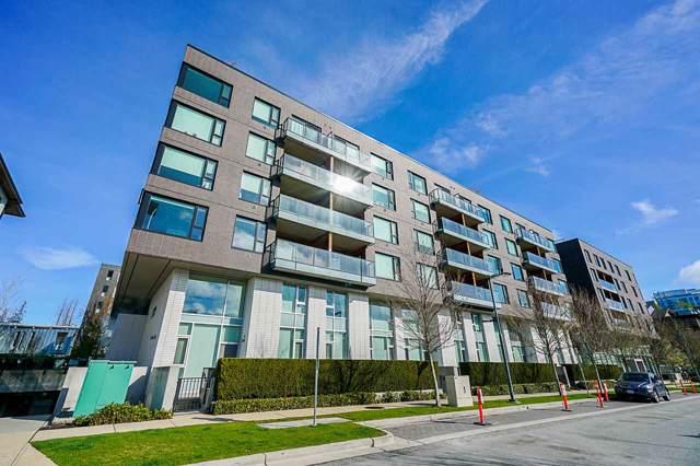 5955 Birney Avenue #512, Vancouver, BC V6S 0C5 (#R2424529) :: RE/MAX City Realty