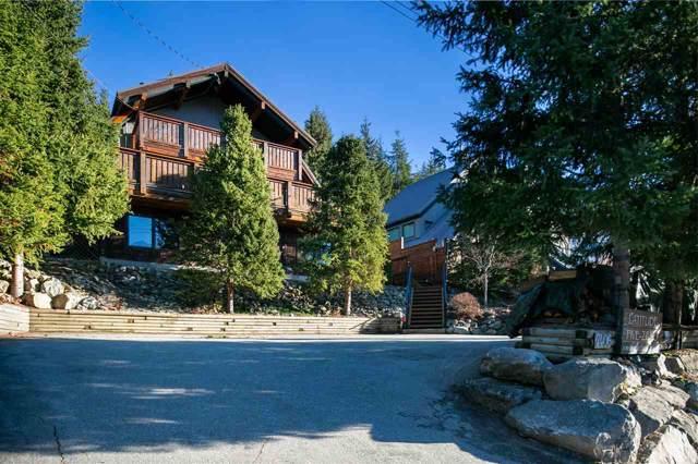 7406 Ambassador Crescent, Whistler, BC V8E 0E4 (#R2424696) :: Ben D'Ovidio Personal Real Estate Corporation | Sutton Centre Realty
