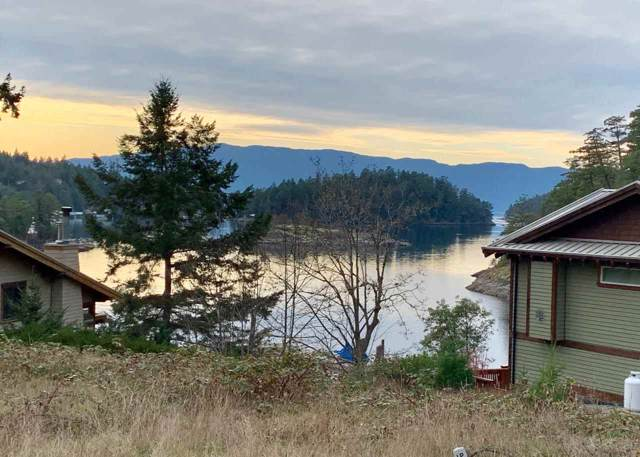 Lot 7 Pinehaven Place, Pender Harbour, BC V0N 1S1 (#R2424762) :: RE/MAX City Realty