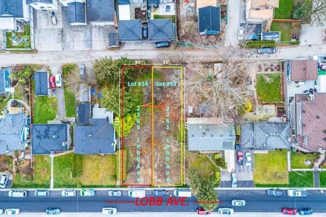 2265 Lobb Avenue, Port Coquitlam, BC V3C 1M5 (#R2424768) :: RE/MAX City Realty
