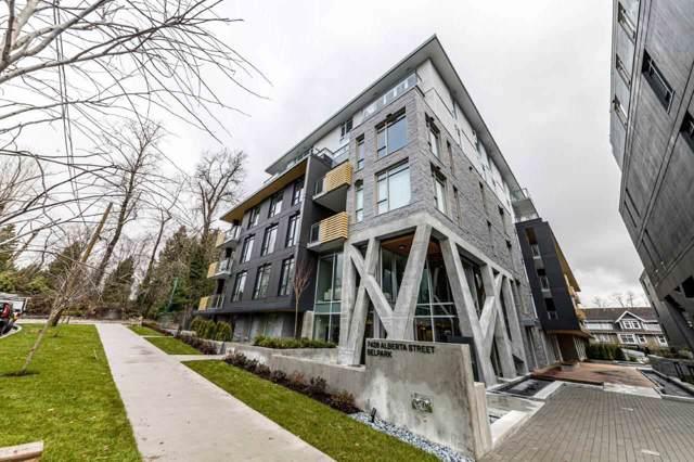7428 Alberta Street #205, Vancouver, BC V5X 0J5 (#R2424870) :: RE/MAX City Realty