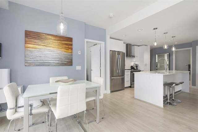 723 W 3RD Street #221, North Vancouver, BC V7M 0E4 (#R2425186) :: RE/MAX City Realty