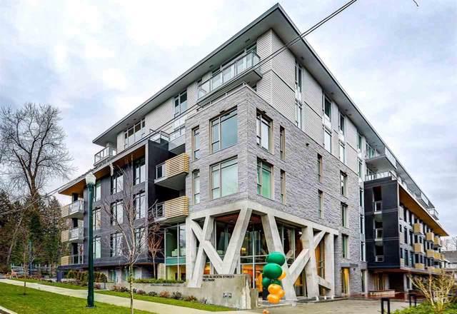 7428 Alberta Street #311, Vancouver, BC V5X 0J5 (#R2425303) :: RE/MAX City Realty