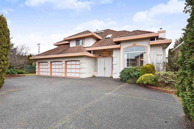 8000 Claybrook Road, Richmond, BC V7C 2L3 (#R2425736) :: Macdonald Realty