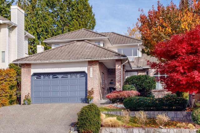 1412 Magnolia Place, Coquitlam, BC V3H 4S8 (#R2425994) :: RE/MAX City Realty