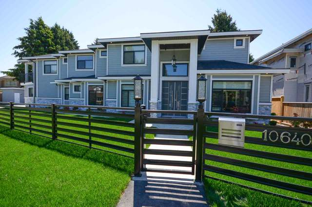 10640 Gilmore Crescent, Richmond, BC V6X 1X4 (#R2426243) :: RE/MAX City Realty
