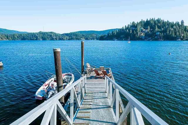 2638 Panorama Drive, North Vancouver, BC V7G 1V6 (#R2426548) :: RE/MAX City Realty