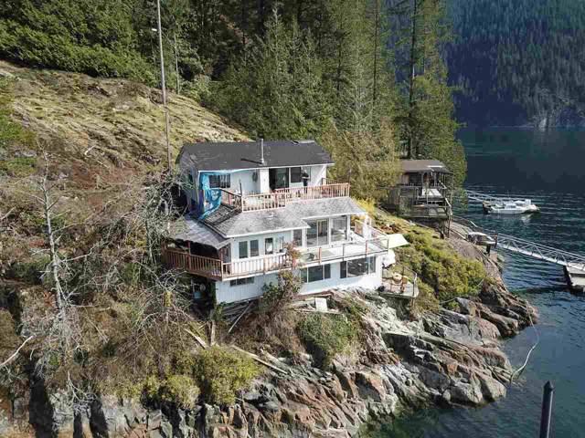 lot 29 Brighton Beach, North Vancouver, BC V0V 0V0 (#R2426770) :: RE/MAX City Realty